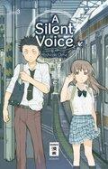 A Silent Voice - Bd.3