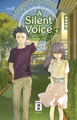 A Silent Voice - Bd.4