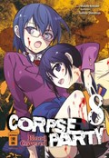 Corpse Party - Blood Covered - Bd.8