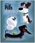 Pets - Das Bilderbuch zum Film