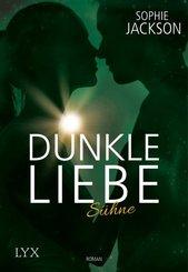 Dunkle Liebe - Sühne
