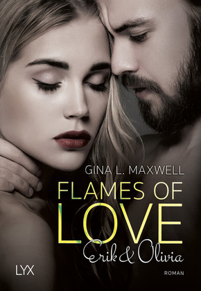 Flames of Love - Erik & Olivia