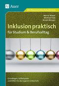 Inklusion praktisch für Studium & Referendariat, m. CD-ROM