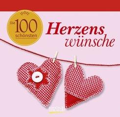 Die 100 schönsten Herzenswünsche