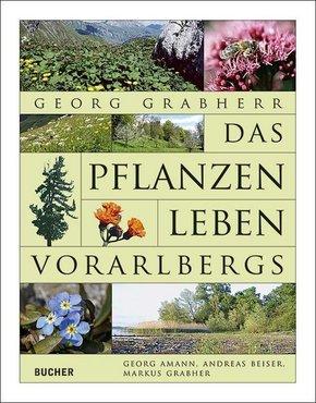 Das Pflanzenleben Vorarlbergs