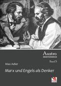 Marx und Engels als Denker