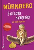 Nürnberg Satirisches Handgepäck