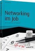 Networking im Job - inkl. Arbeitshilfen online