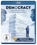 Democracy - Im Rausch der Daten, 1 Blu-ray