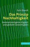 Das Prinzip Nachhaltigkeit