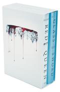 Red Queen, 2 Vols. Box Set