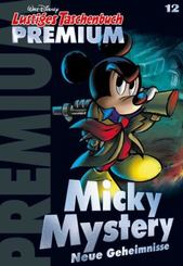 Micky Mystery - Neue Geheimnisse