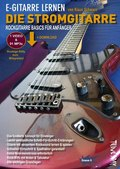 E-Gitarre lernen - Die Stromgitarre, m. Audio-CD