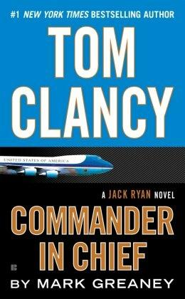 Tom Clancy Commander in Chief