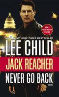 Jack Reacher: Never Go Back, Movie Tie-in