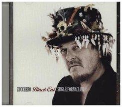 Black Cat, 1 Audio-CD; Zucchero:Black Cat,CD