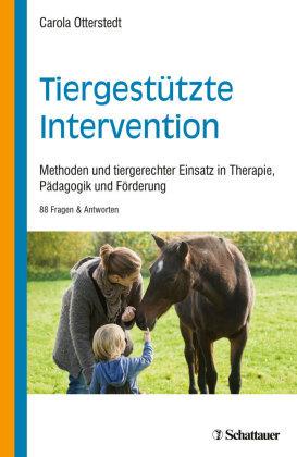 Otterstedt, Tiergestützte Intervention