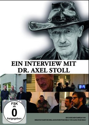 Ein Interview mit Dr. Axel Stoll, 1 DVD