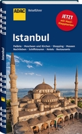 ADAC Reiseführer Istanbul