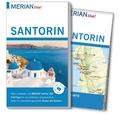 MERIAN live! Reiseführer Santorin