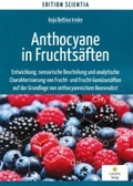 Anthocyane in Fruchtsäften