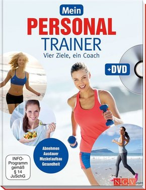Mein Personal Trainer + DVD