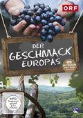 Der Geschmack Europas, 2 DVDs