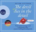 The devil lies in the Detail, 2 Audio-CDs - Tl.2
