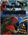Mein Mega-Buch der Dinosaurier