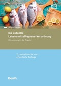Die aktuelle Lebensmittelhygiene-Verordnung