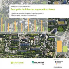 Energetische Bilanzierung von Quartieren