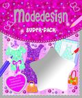 Modedesign Super-Pack