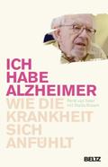 Ich habe Alzheimer