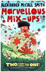Marvellous Mix-ups