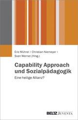 Capability Approach und Sozialpädagogik