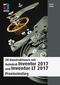 3D-Konstruktionen mit Autodesk Inventor 2017 und Inventor LT 2017