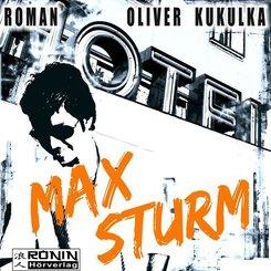 Max Sturm, 1 MP3-CD
