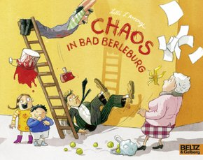 Chaos in Bad Berleburg