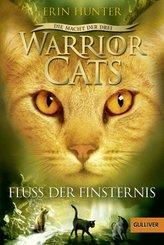 Warrior Cats, Die Macht der drei, Fluss der Finsternis