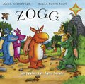 Zogg / Tommi Tatze, Audio-CD