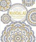 Zeit für mich: Mandalas