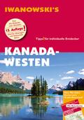 Iwanowski's Kanada - Westen