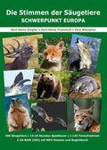 Die Stimmen der Säugetiere, 2 MP3-CDs