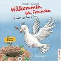 Willkommen bei Freunden, Deutsch-Arabisch