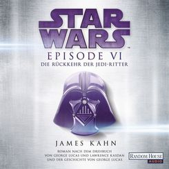 Star Wars(TM) - Episode VI - Die Rückkehr der Jedi-Ritter, 1 MP3-CD