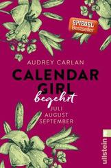 Calendar Girl - Begehrt