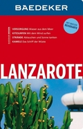 Baedeker Reiseführer Lanzarote