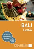 Stefan Loose Travel Handbücher Reiseführer Bali, Lombok