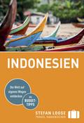Stefan Loose Travel Handbücher Reiseführer Indonesien