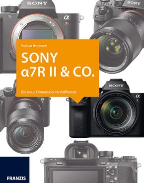 Sony a7R II & Co.